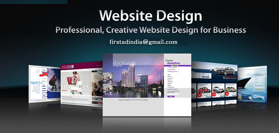 Website Designing Company in Bharatpur | Development | Static